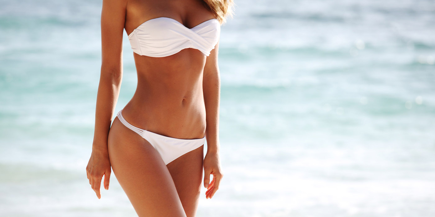 waist and hips liposuction