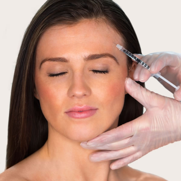 Anti-Wrinkle Injections & Wrinkle relaxers Melbourne, performed by Dr Feldman