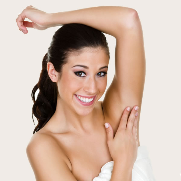 Hyperhidrosis treatment by Dr Joni Feldman