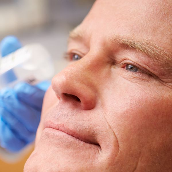 Brotox or men's anti-wrinkle injections