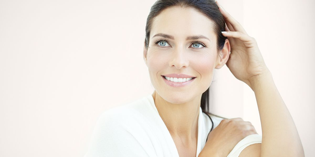 Nonsurgical facelift with dermal fillers