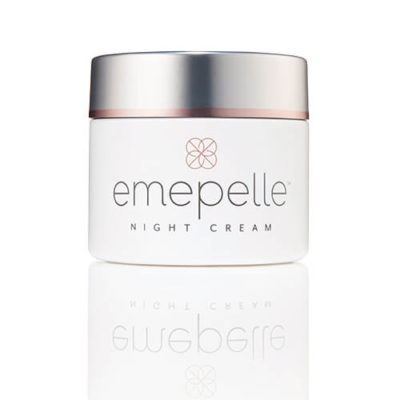Empelle Night Cream for Menopausal Skin