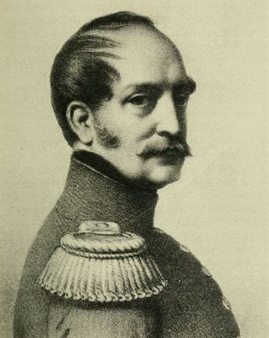 French surgeon Charles Dujarier